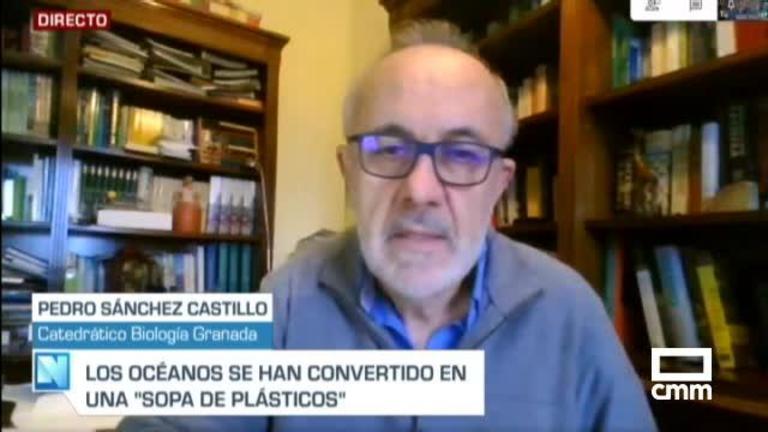 Entrevista a Pedro Sánchez Castillo