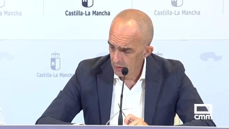 La vacunación en unidades móviles arranca este martes en los campus universitarios de Castilla-La Mancha
