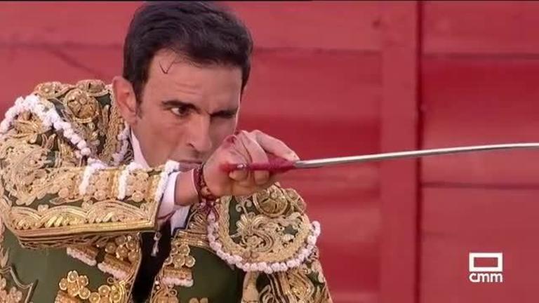 Toros desde Bargas (Toledo)