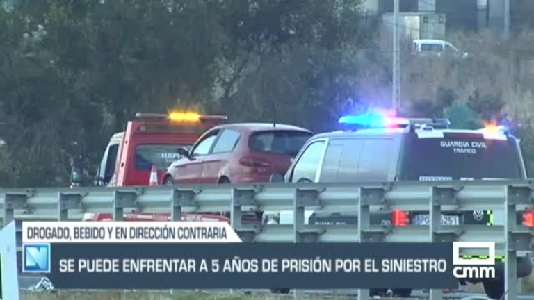 Cinco noticias de Castilla-La Mancha, 18 de octubre