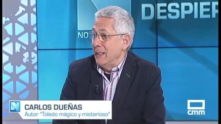 Entrevista a Carlos Dueñas