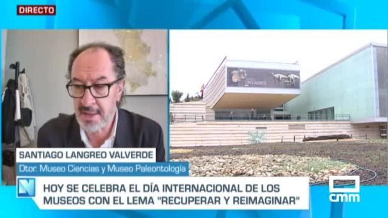 Entrevista a Santiago Langreo