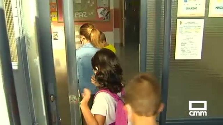 El colegio de Cardenete, ejemplo de lucha contra la despoblación: más alumnos y aulas