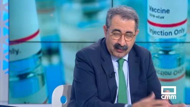 Entrevista a Jesús Fernández Sanz