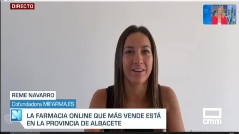 Entrevista a Reme Navarro
