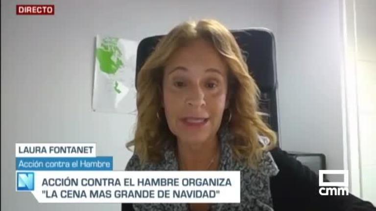 Entrevista a Laura Fontanet