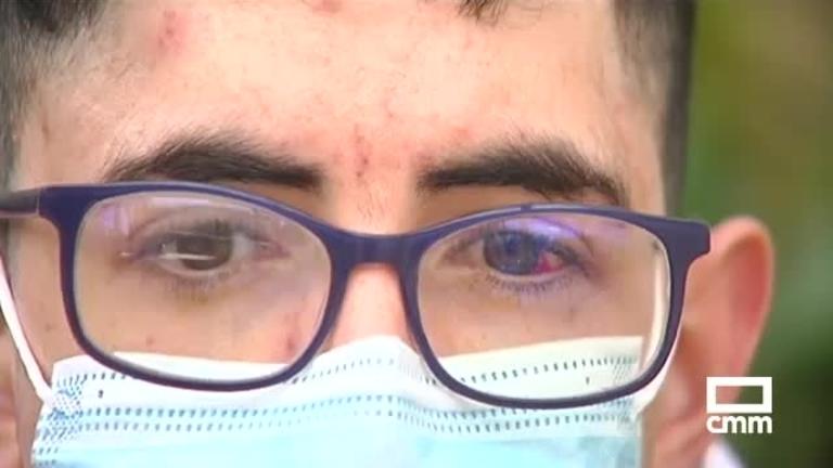 Denuncian la agresión a un joven con discapacidad en Argamasilla de Alba
