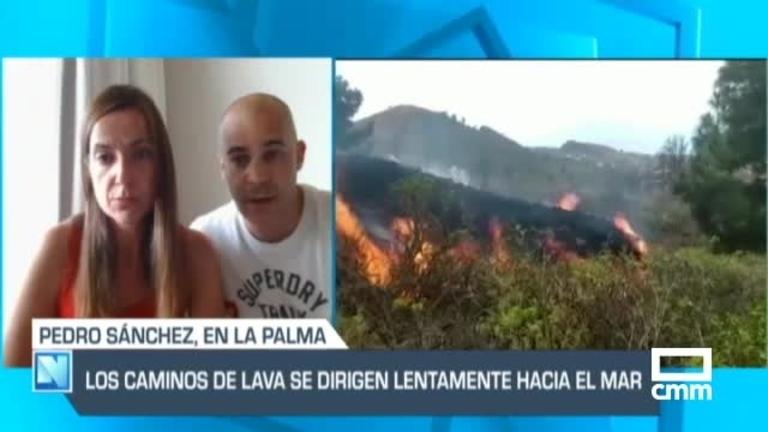 Cinco noticias de Castilla-La Mancha, 20 de septiembre