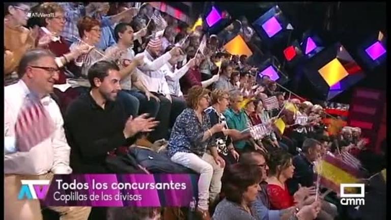 A Tu Vera 11 - Gala 12: Semifinal