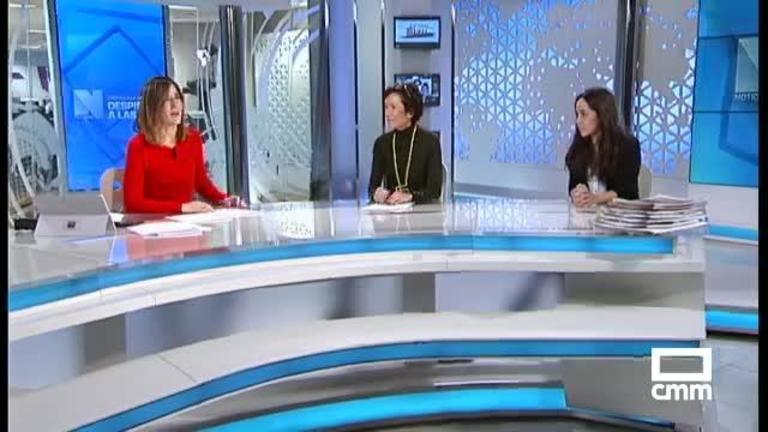 Entrevista a Marta Marañon y Sara Mena