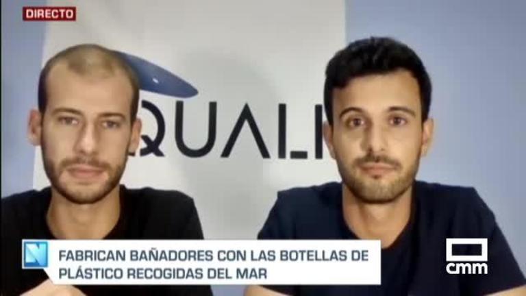 Entrevista a Carlos López y Santi Escadell