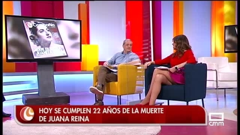 Hablamos de Juanita Reina