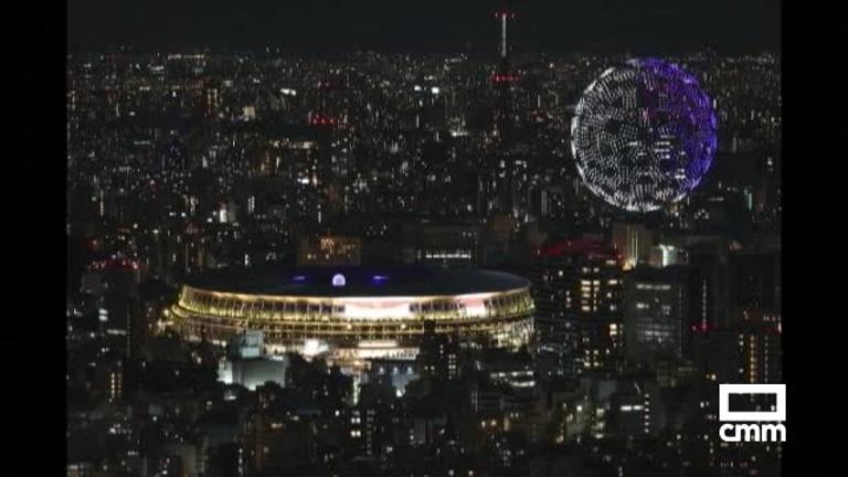La ceremonia de apertura de los Juegos Olímpicos marcada por la mezcla de tradición y cultura, también por las protestas