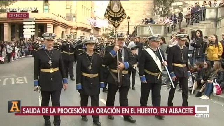 Ancha es Castilla - La Mancha | Especial Martes Santo