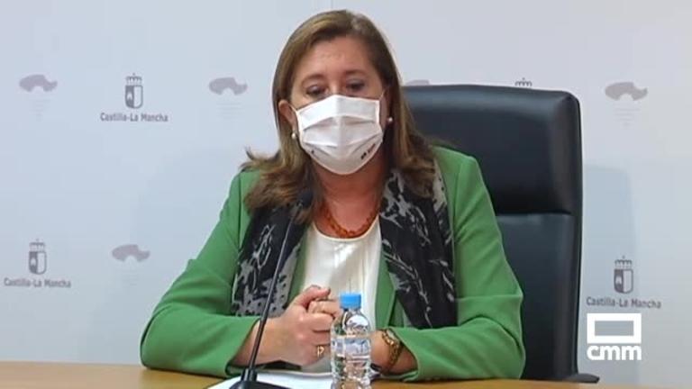 """Educación asegura que en Castilla-La Mancha """"todas las aulas tienen ventilación\\"""