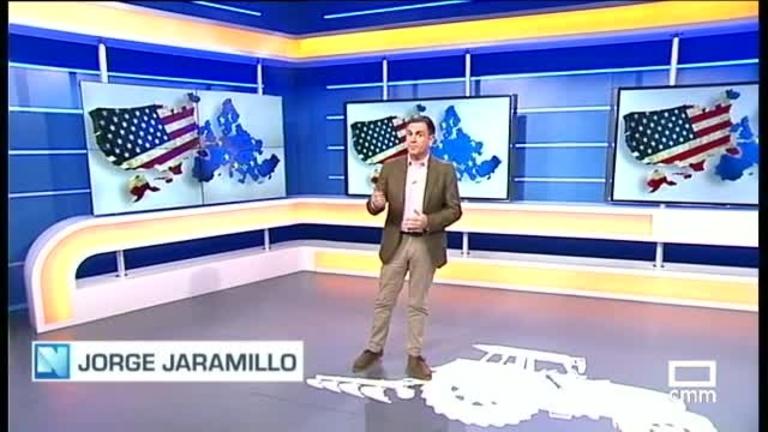 El Campo | Europa inicia sanciones contra EE.UU. por los aranceles