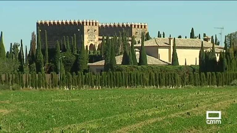 Palacio de Galiana (Toledo)