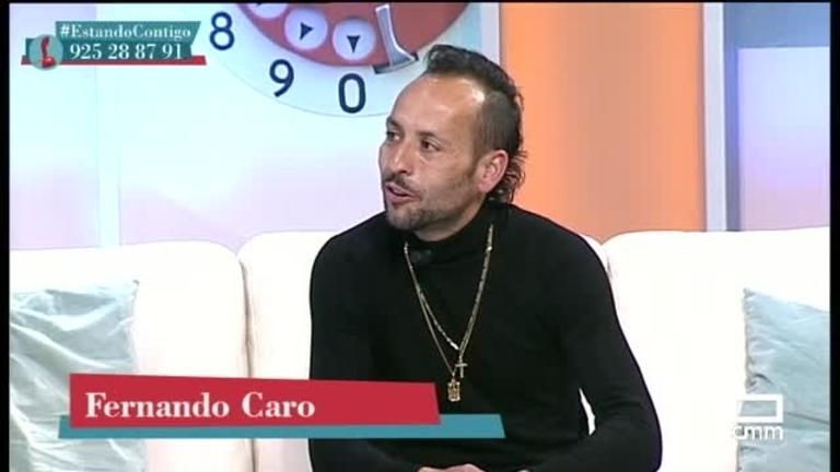 """Fernando Caro: """"A la voz del capataz"""
