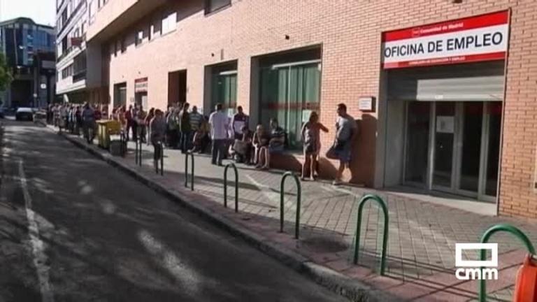 El paro en Castilla-La Mancha baja en 1609 personas en marzo, un 0,83 %