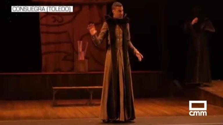 Galdós Enamorado, Mary Pompas, Alicia el musical, La Chica Charcos: La agenda cultural de Castilla-La Mancha
