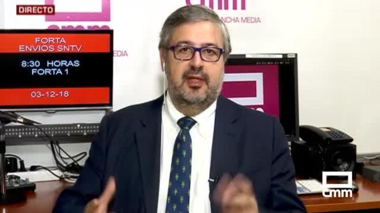 Entrevista a Eusebio Nieva