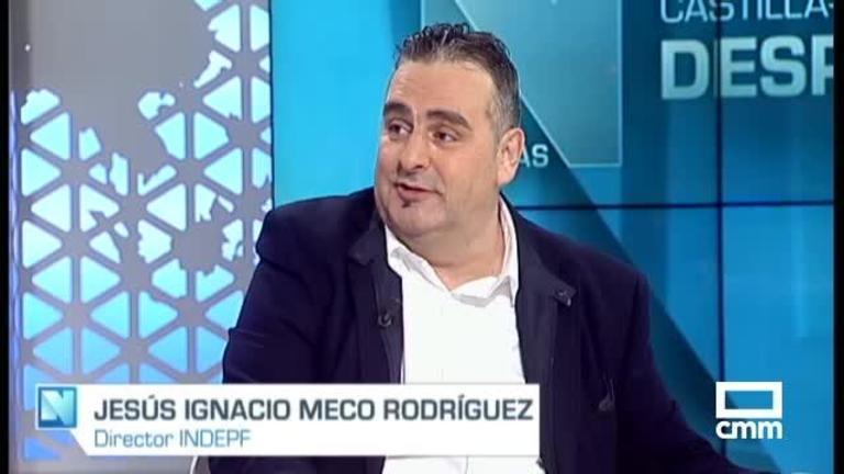 Entrevista a Jesús Ignacio Meco