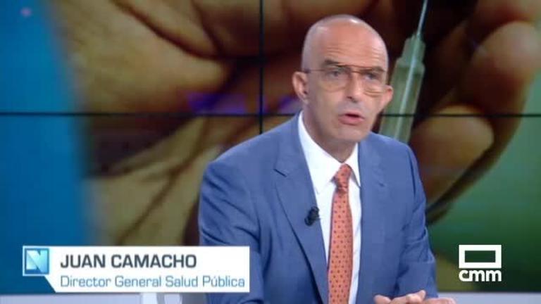 Entrevista a Juan José Camacho