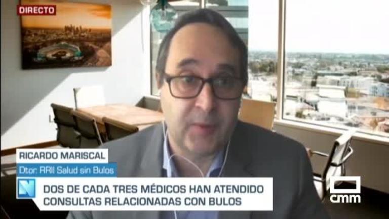 Entrevista a Ricardo Mariscal