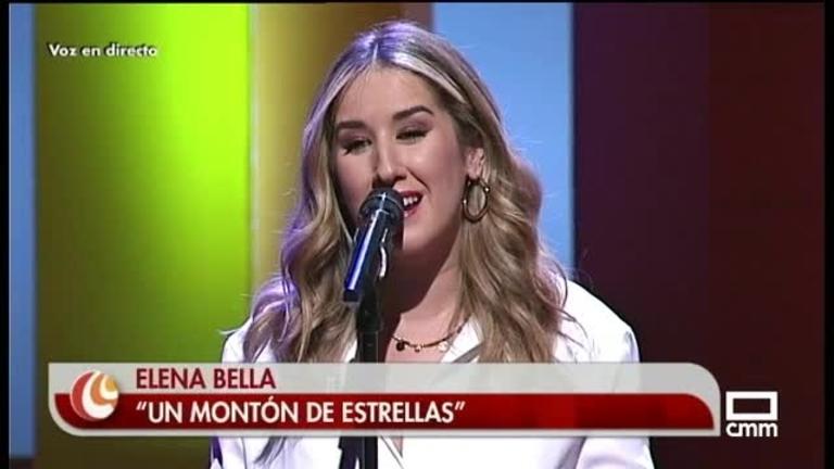 Elena Bella y