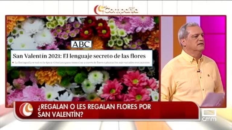 ¿Qué flores les gusta comprar?