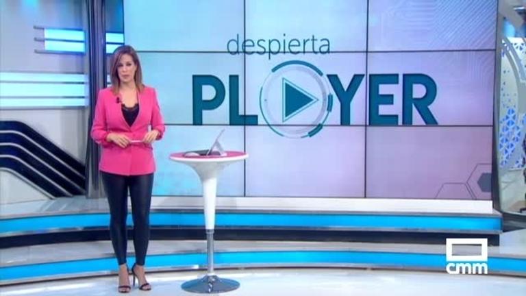 Despierta Player con Cristina Medina   26/11/2020